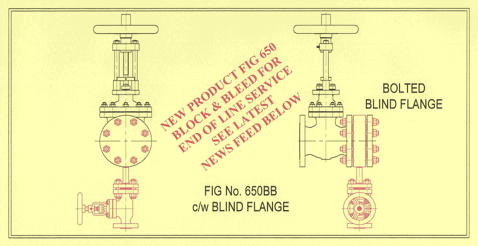 Peter Smith Valves - Double Block and Bleed and Globe Valves - Slide 04