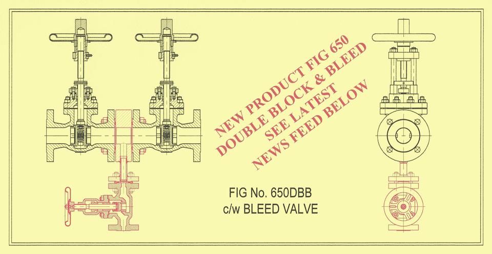Peter Smith Valves - Double Block and Bleed and Globe Valves - Slide 06
