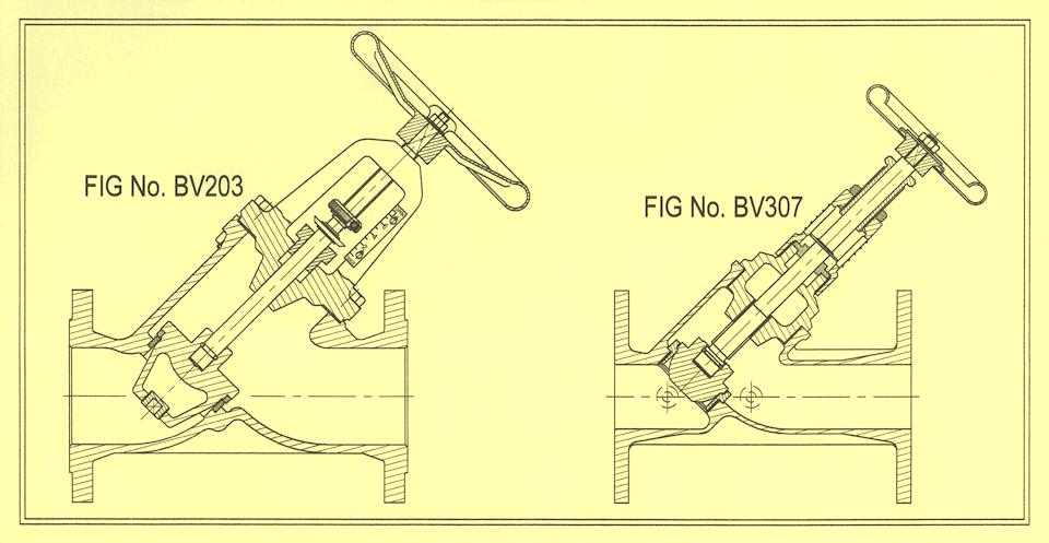 Peter Smith Valves - Double Block and Bleed and Globe Valves - Slide 17