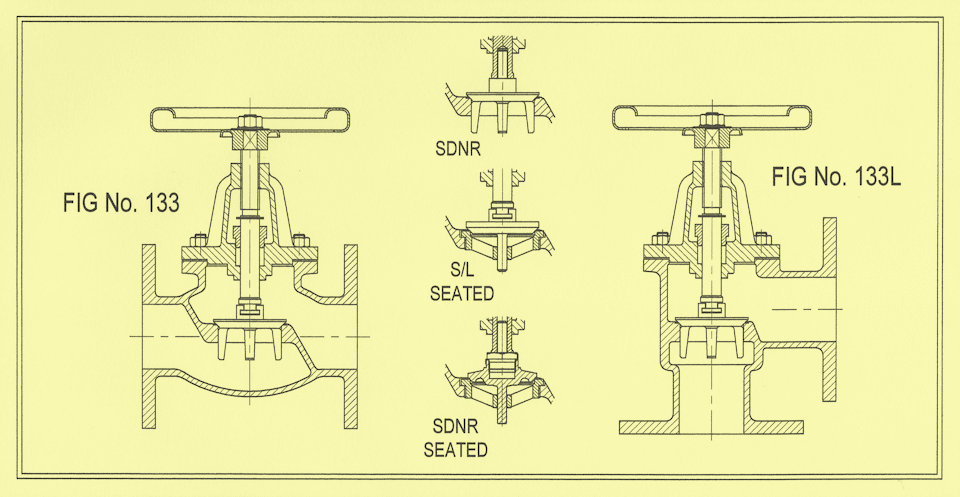 Peter Smith Valves - Double Block and Bleed and Globe Valves - Slide 18