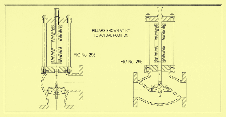 Peter Smith Valves - Double Block and Bleed and Globe Valves - Slide 21