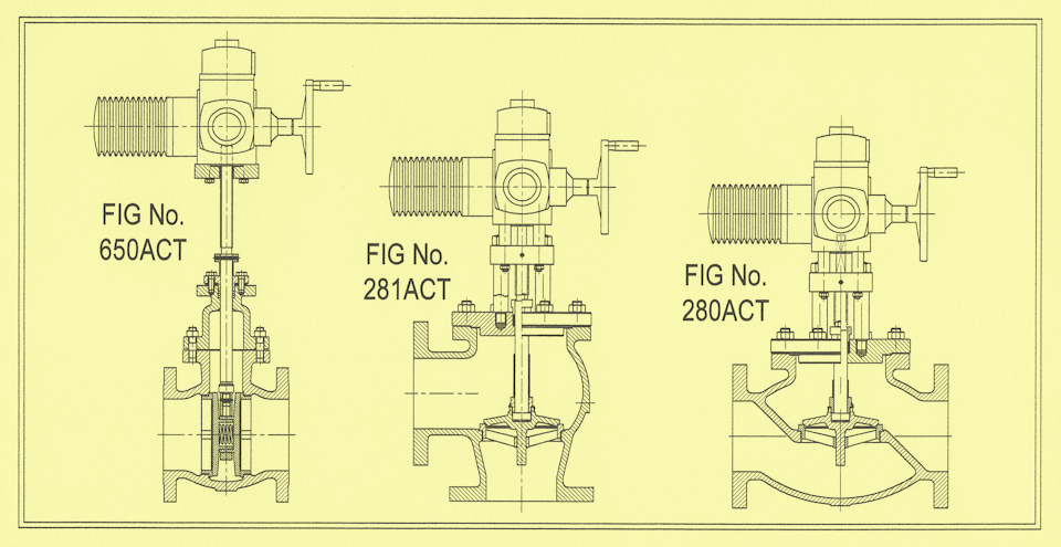 Peter Smith Valves - Double Block and Bleed and Globe Valves - Slide 22
