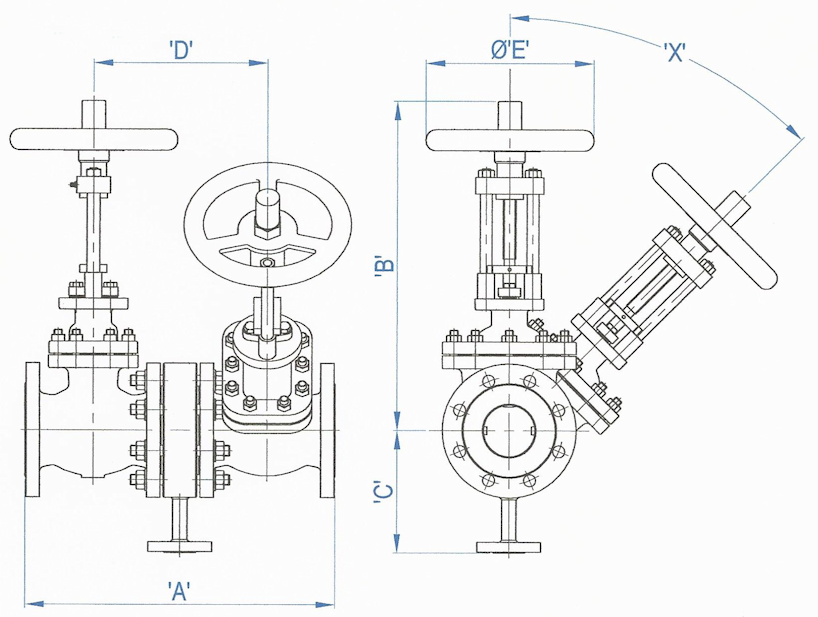 Double Block And Bleed Valve Manufacturers